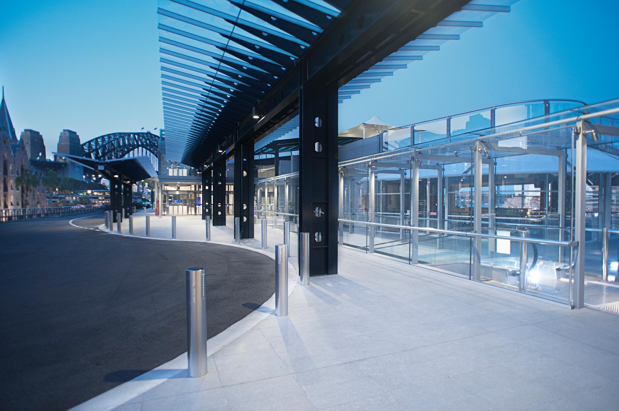 Overseas passenger terminal 00002