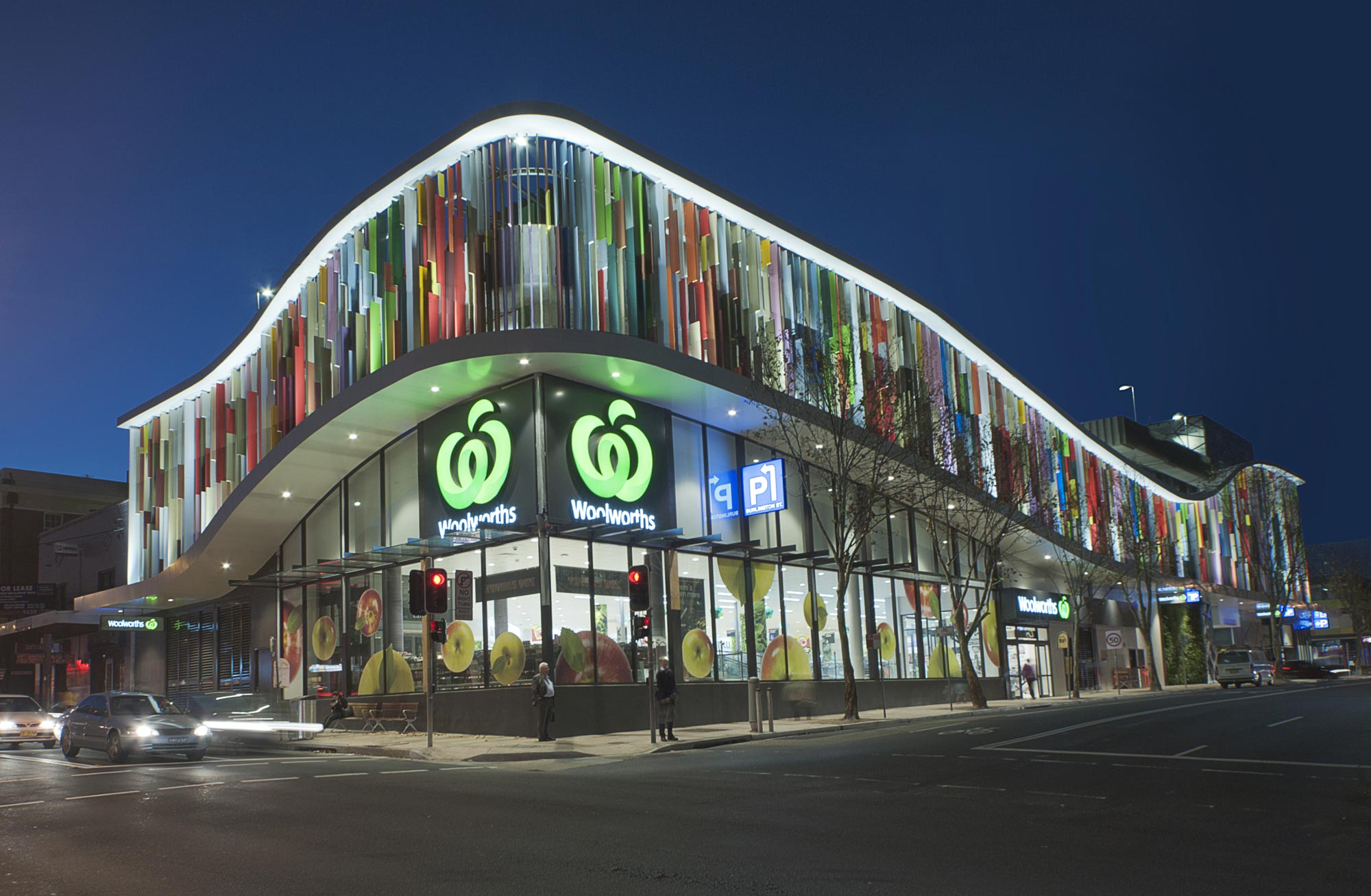 Woolworths crows nest 00001
